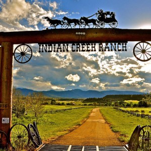 Indian Creek Ranch